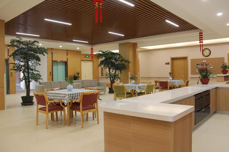 永城老年公寓养老院-祥和瑞乐养老院供应服务好的老年公寓