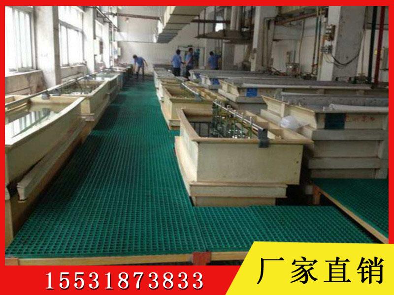 玻璃鋼排水格柵板供應商 買玻璃鋼排水格柵板認準鵬馳
