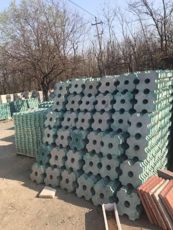 草坪砖|供应山东高质量的_草坪砖