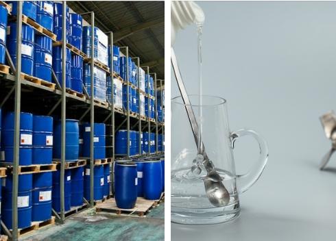 植物提取液供应-利隆日化大量供应表面活性剂
