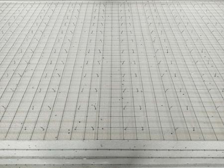 【龙新建材】钢丝网架保温板厂家 钢丝网架墙板厂家