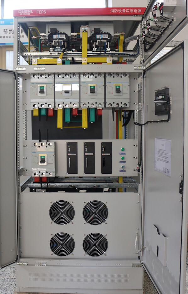 浙江哪里可以買到有品質的QWYJS/P系列變頻應急電源,具有價值的應急電源