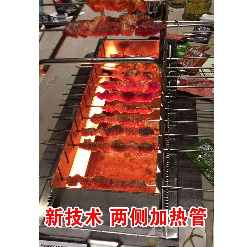 旋轉燒烤爐設備咨詢|想買好用的旋轉燒烤爐,就來永樂發餐飲設備