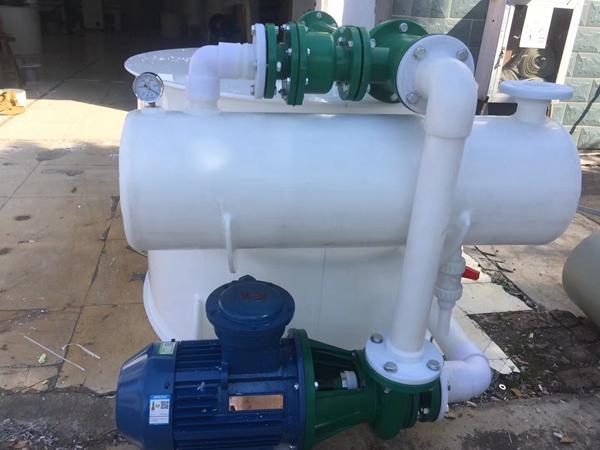 防腐布袋除尘器哪家好-山东价位合理的废气处理塔供应