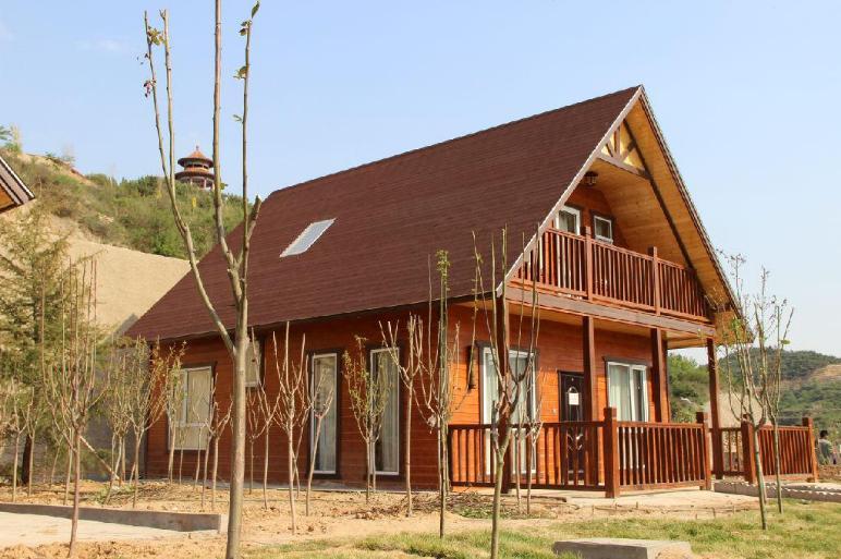 定安木結構值得信賴-南方方園知名的海南木結構銷售商