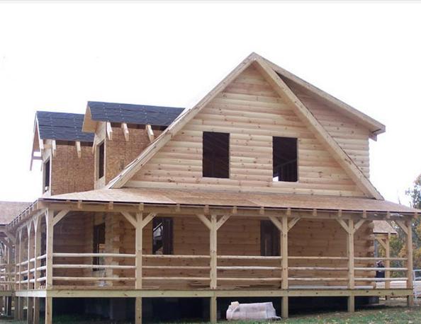 万宁木结构厂商-供应海口划算的海南木结构