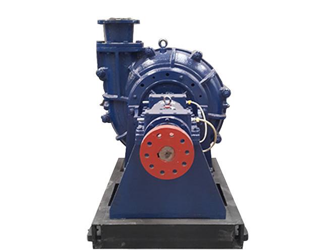 新疆卧式渣浆泵-新疆卧式渣浆泵厂家-新疆卧式渣浆泵安装
