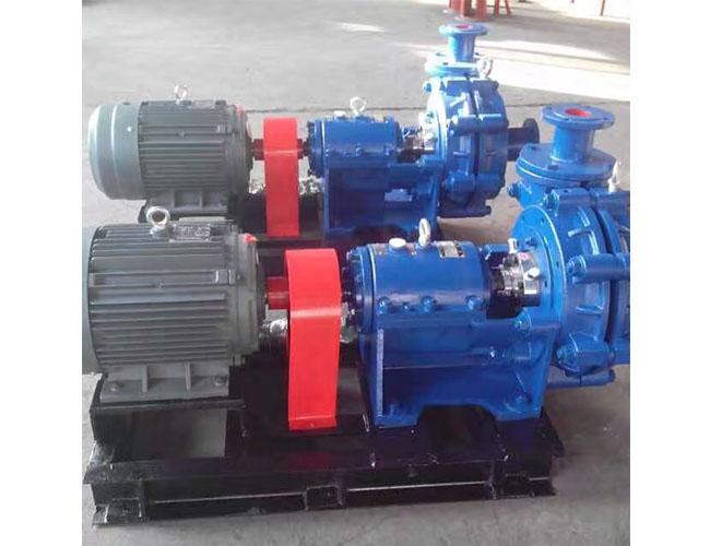 吐鲁番渣浆泵供应商_乌鲁木齐哪里有好的新疆渣浆泵