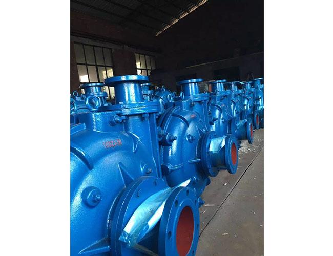 阿勒泰潜水渣浆泵_乌鲁木齐哪里有高质量的新疆渣浆泵
