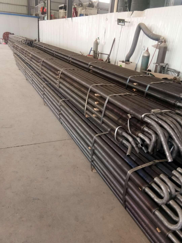 大量供应高质量的翅片管,河北翅片管