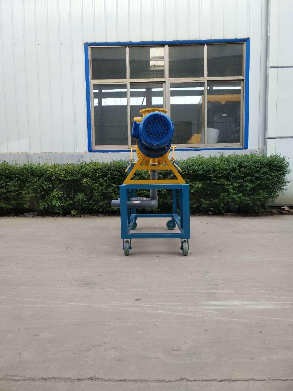 猪粪固液分离机_冠景润环保设备提供质量良好的螺旋挤压式固液分离机