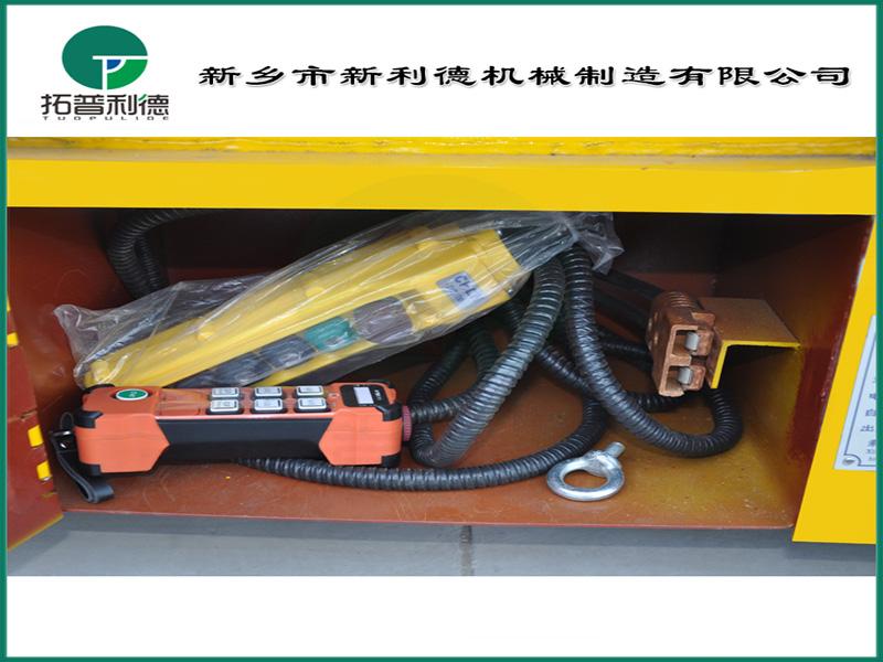 蓄電池供電無軌模具搬運車供應-品牌好的bwp-5t無軌模具搬運車推薦