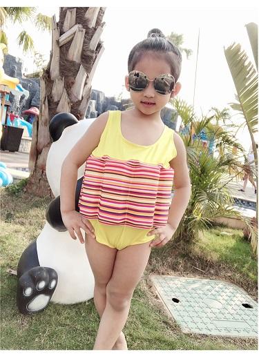 个性儿童泳衣-东莞价格公道的儿童泳衣批发出售