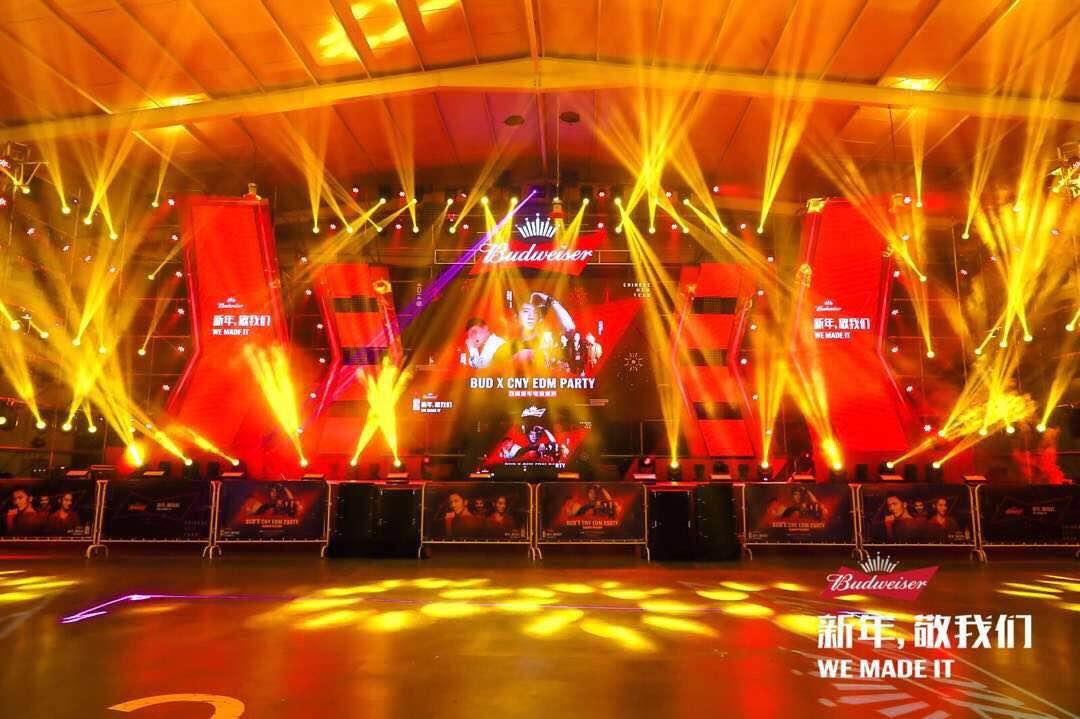 晋江舞台搭建咨询|狮子会提供专业的舞台设备租赁