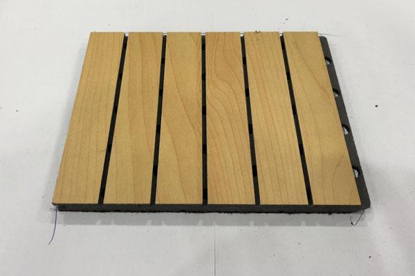 为您推荐临沂豪轩装饰材料品质好的陶铝吸音板-临沂热卖吸音板