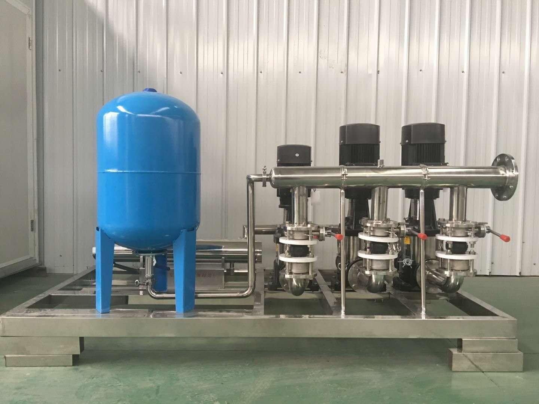 恒壓供水設備