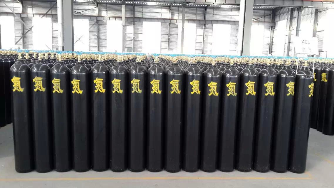 三门峡高纯氦气价格-郑州高纯氩气批发供应
