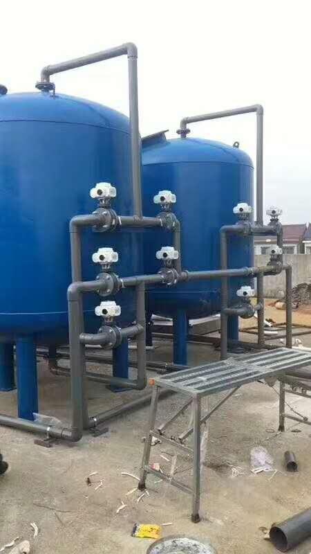 軟化水設備廠家-益都水處理設備直銷軟化水設備