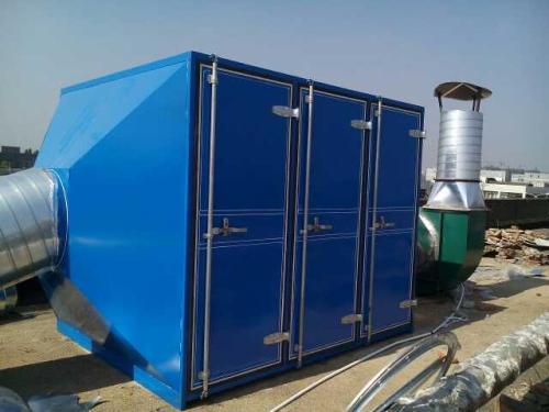活性炭吸附装置-优惠的活性炭吸附设备供销