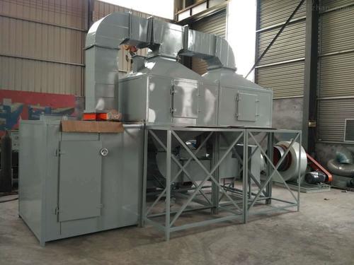催化燃燒環保設備_規模大的催化燃燒設備生產廠