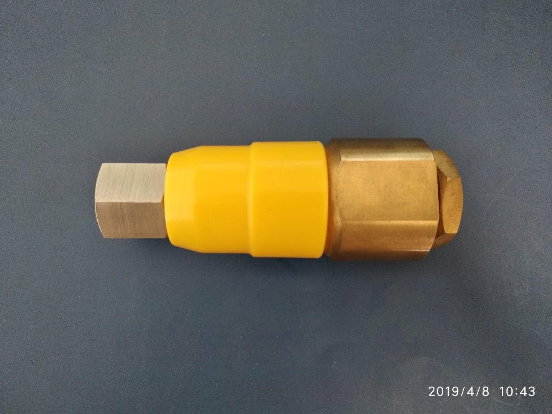 CNG拉断阀-天然气CNG加气站配件