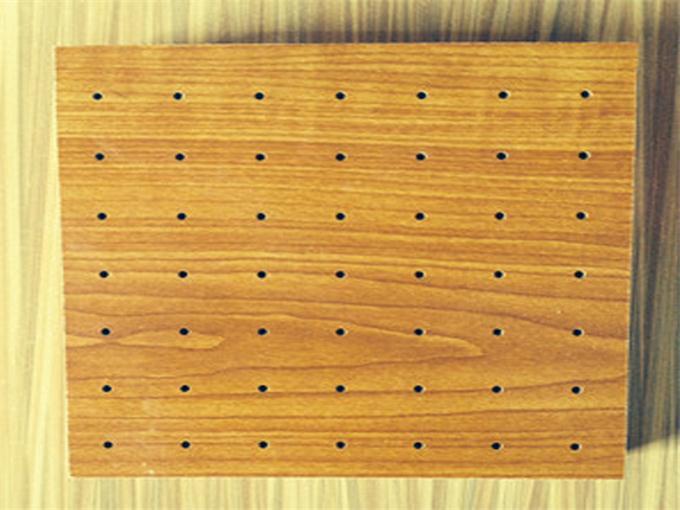 木质吸音板供销_山东哪里有供应价格合理的木质吸音板材