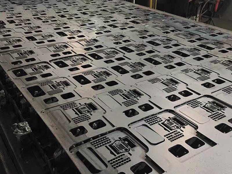 邯郸激光切割厂家