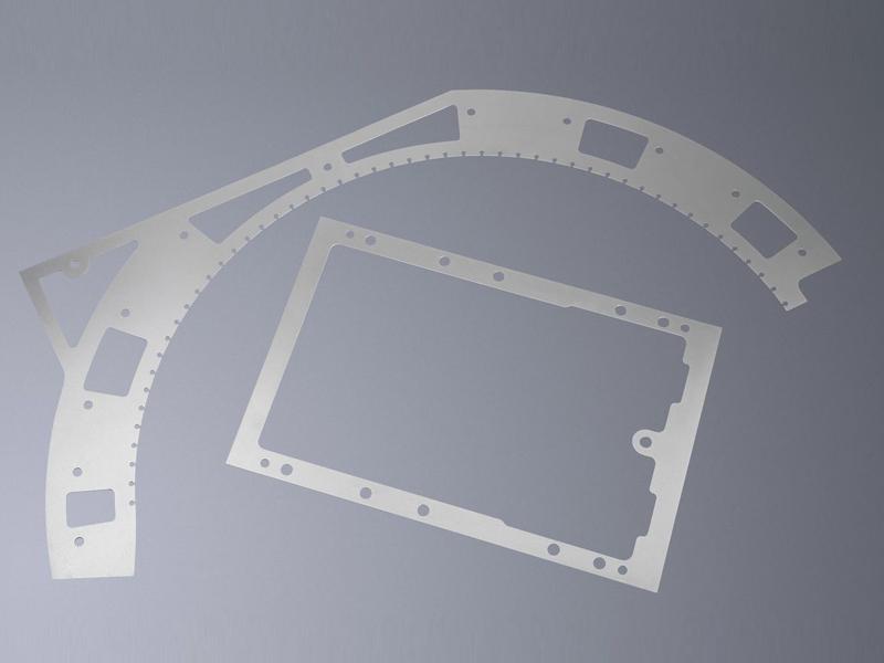 工業激光切割加工|提供不錯的工業激光切割