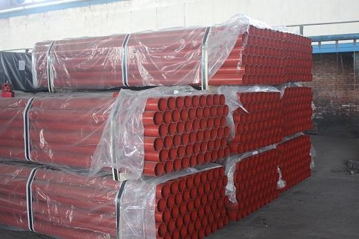 柔性离心铸铁排水管厂家_哪里有供应优良柔性离心铸铁排水管
