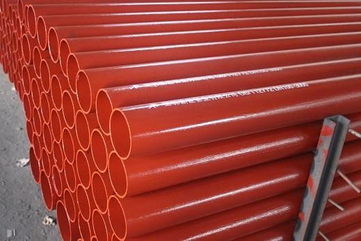 供应柔性离心铸铁排水管厂家|邯郸优良柔性离心铸铁排水管销售