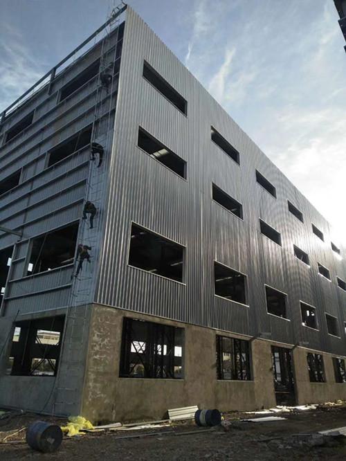 钢结构工程厂家_钢结构工程施工公司