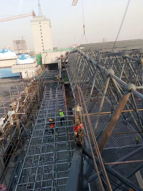 廈門鋼結構工程服務|福建鋼結構工程施工價格