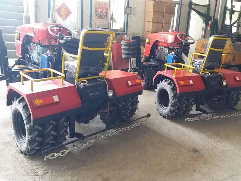 耐用的小麥鎮壓器匯鼎機械供應,滄州小麥鎮壓器