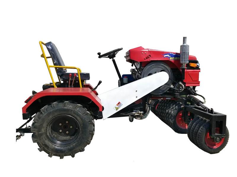想買超值的小麥鎮壓機就來匯鼎機械-吳橋小麥鎮壓機