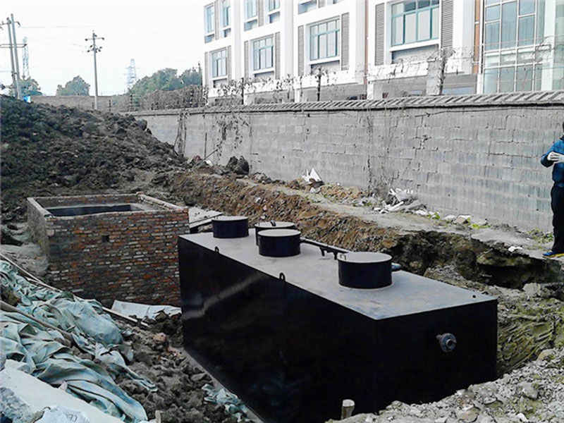 养殖场污水处理设备厂家 清涵环保养殖场污水处理设备品牌推荐