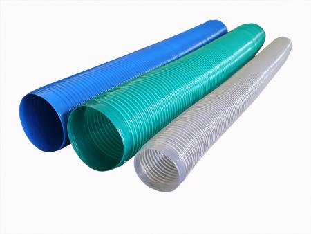 东营PU钢丝软管规格-品质好的PU钢丝软管哪家买