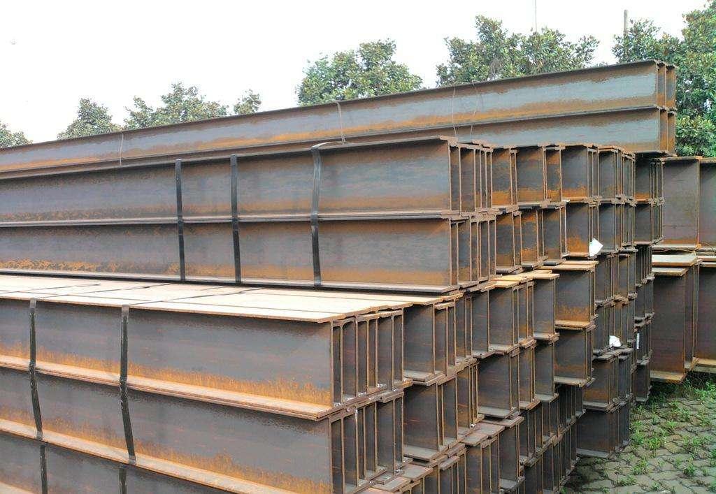 甘肃H型钢生产厂家|甘肃不错的兰州H型钢信息