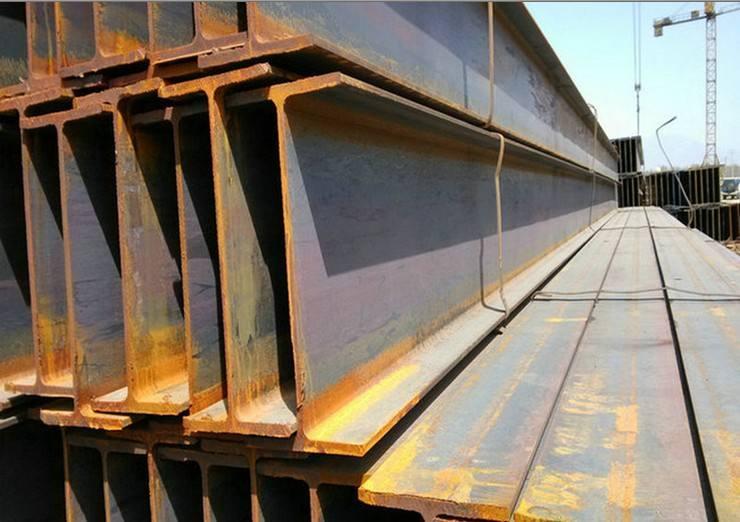甘南国标H型钢批发价格_兰州H型钢价格如何