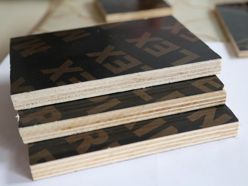 河南模板生产厂家-的清水模板厂家