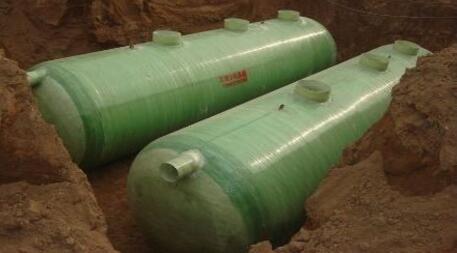 1.5立方玻璃钢化粪池厂家 高质量1.5立方玻璃钢化粪池价格