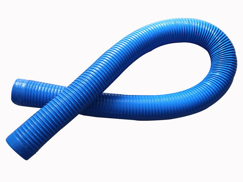 萊蕪阻燃通風管價格-山東環保阻燃通風管出售
