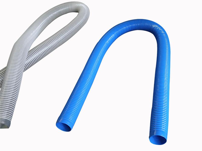 宿遷阻燃通風管規格-阻燃通風管認準金園塑料-質優價平