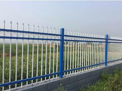 开封栅栏-哪里有卖新品栅栏