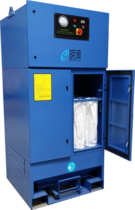 宿州袋式除尘器-超值的袋式除尘器供应信息
