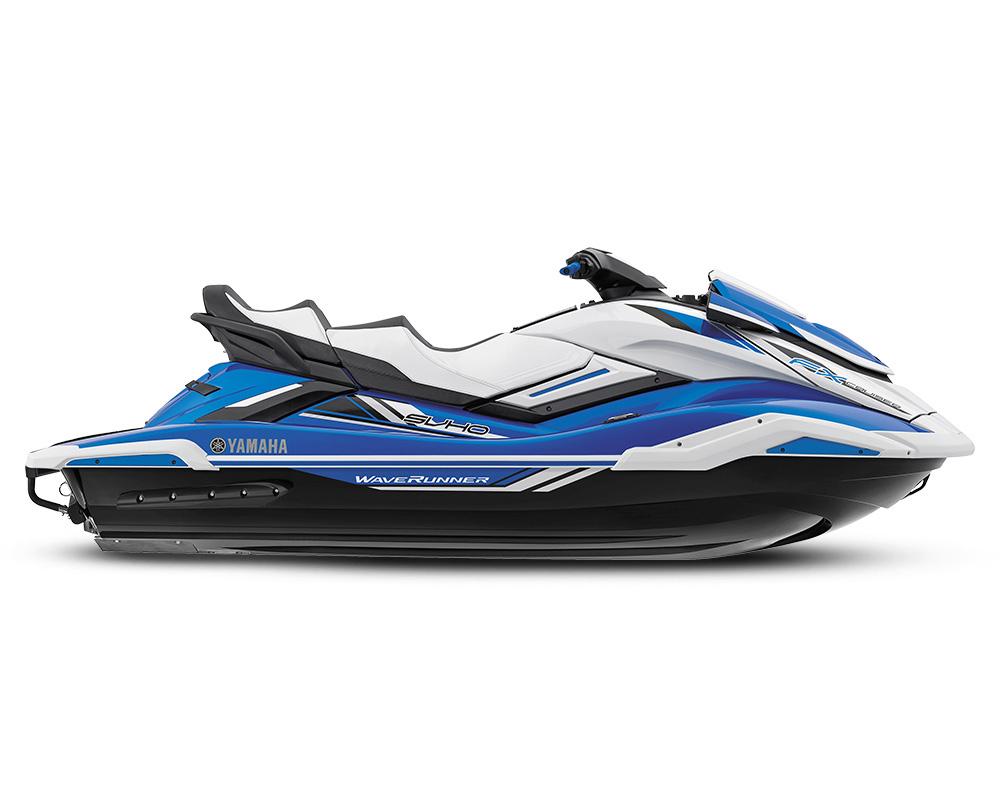 河南雅马哈摩托艇价位-买价格实惠的雅马哈摩托艇当然是到郑州科达雅了