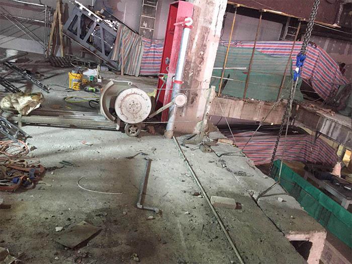 寧夏混凝土橋梁切割報價|提供專業的寧夏混凝土橋梁切割