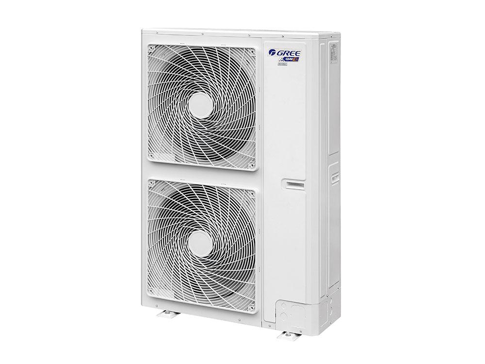 兰州中央空调 兰州商用中央空调厂家 【优选】甘肃忠浩制冷