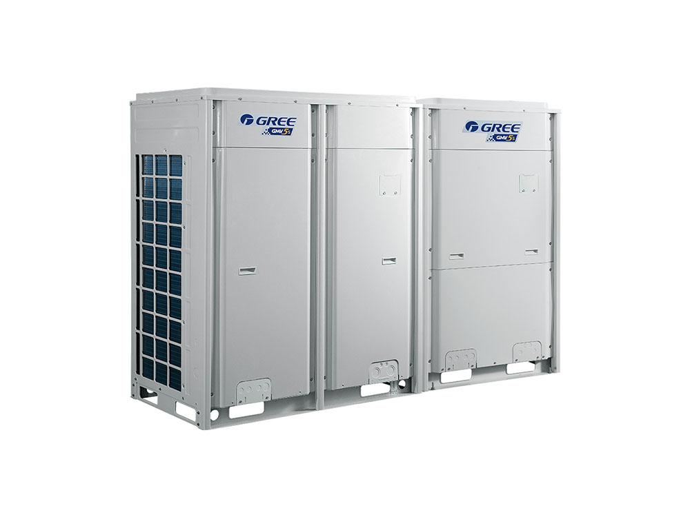 专业的中央空调推荐-甘肃家用中央空调工程