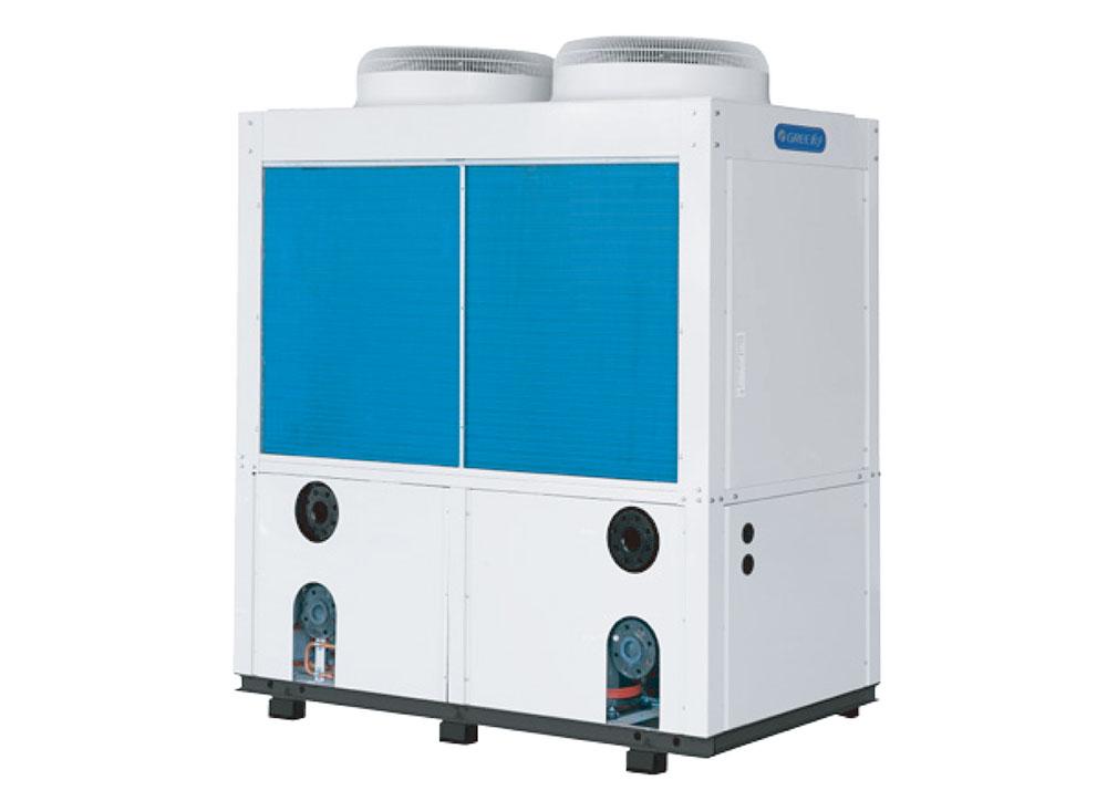 甘肅空氣能熱泵熱水機組-甘肅家用中央空調安裝