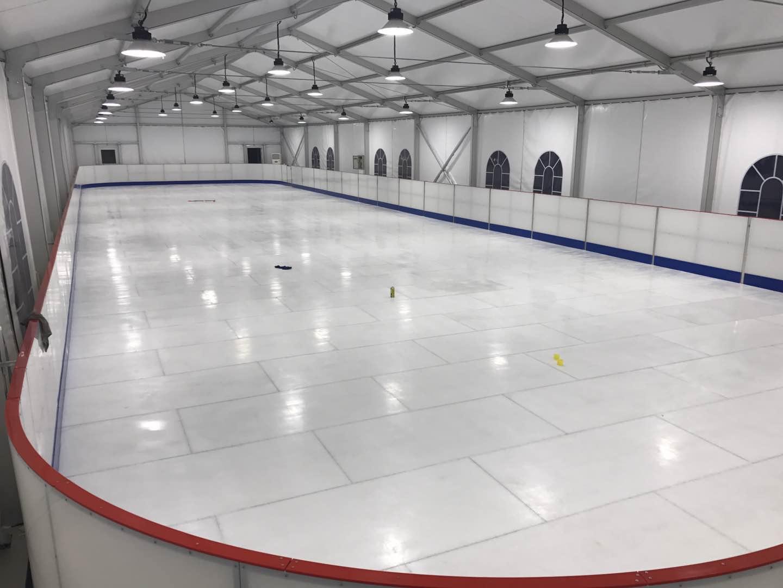 想買滿意的仿真溜冰場就到張家口市科諾工程-廣東內銷仿真冰
